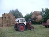 Ciągnik Rolniczy Białoruś JUMZ + TUR