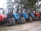 Kupię ciągnik Mtz Pronar 82 1025 lub 1221 PILNE