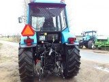 Mtz Pronar 82Tsa 90km TURBO 2003r stan idealny