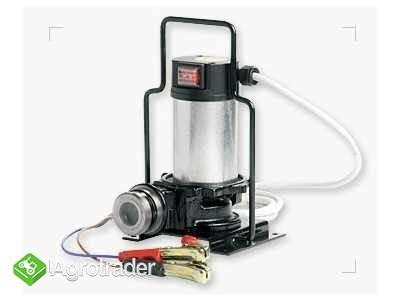 Pompa on ropa 24 V