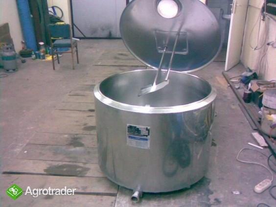schładzalniki ,chłodnie do mleka - zdjęcie 1