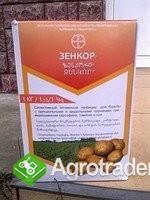 Srodki ochrony roslin-  cena do umowienia