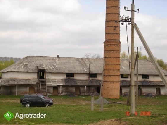 Ukraina.Cegielnia +kopalnia gliny,dzialka  do 10ha - zdjęcie 3