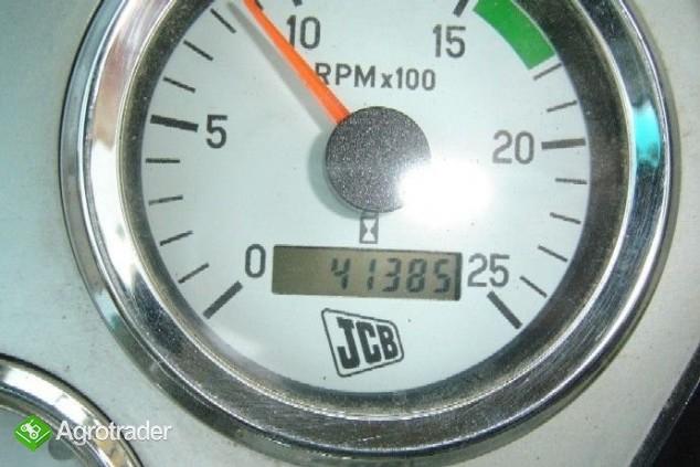 JCB 3CX Turbo 2005r.SUPER CENA. stan idealny! TANIO SPRZEDAM - zdjęcie 3