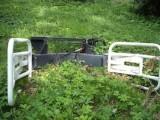 Ciągnik rolniczy NEW HOLLAND TD 5050