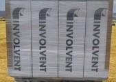 Folia do sianokiszonki  INVOLVENT  750  25 mic,fil