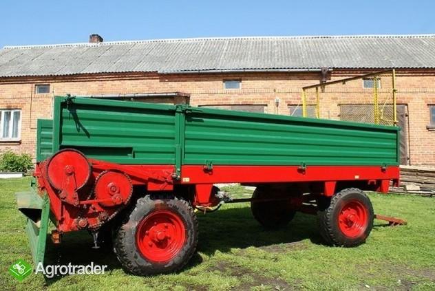 Rozrzutnik obornika czarna białostocka - zdjęcie 3