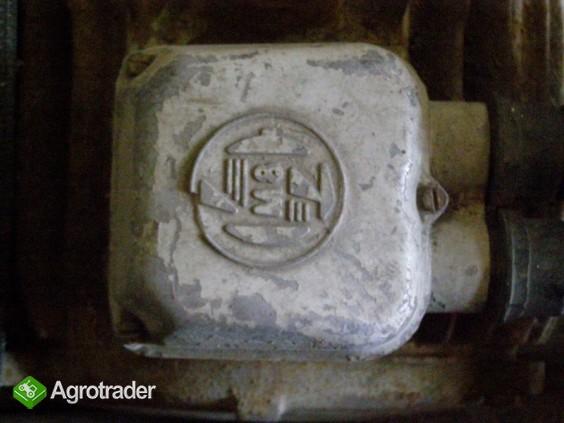 Krajzega, silnik elek, pas trans, kabel sił, piły - zdjęcie 1