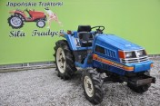 Traktorek Iseki TU220F 22KM 4x4