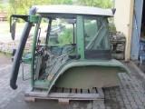 Fendt - Vario - kabina ciągnika