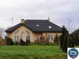dom o charakterze rezydencjonalnym w Bruskowie Wie