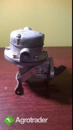 Perkins - Pompa paliwa zasilająca