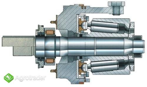 Pompa Hydromatik A4VG90DA2D631R-NZF02F021S - zdjęcie 2