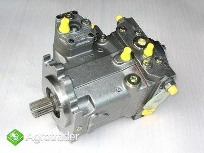 Pompa Hydromatik A4VG180EP232R-NZD-02F00SH-S