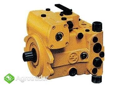 Pompa Hydromatik A4VG180EPD132R