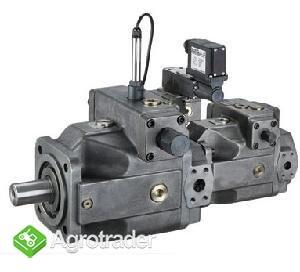 Pompa Hydromatik A4VSO180LR3N30R-PPB13N00 - zdjęcie 2