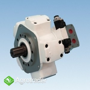 Pompa Hydromatik A10V100FHD31R PWC