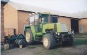 Fortschritt ZT323A - 1990