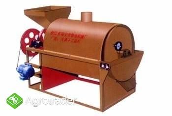 Prażalnik nasion i ziarna - zdjęcie 1
