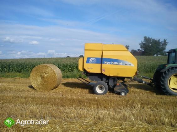 Ekstra mocna siatka rolnicza AERO NET 3000m