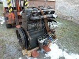 Zetor 5201 - Motor