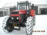 Zetor Zetor 12245 TURBO - 1992