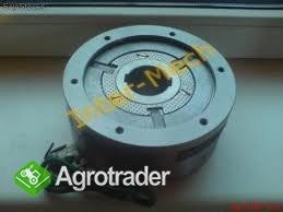 Sprzęgło elektromagnetyczne wielopłytkowe Binder 8 - zdjęcie 1