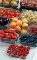 Opakowania , pojemniki PP i PET na owoce i warzywa