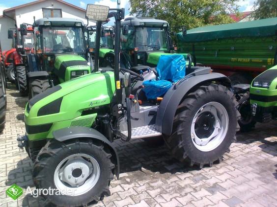 Deutz-Fahr AGROKID 230 - 2012