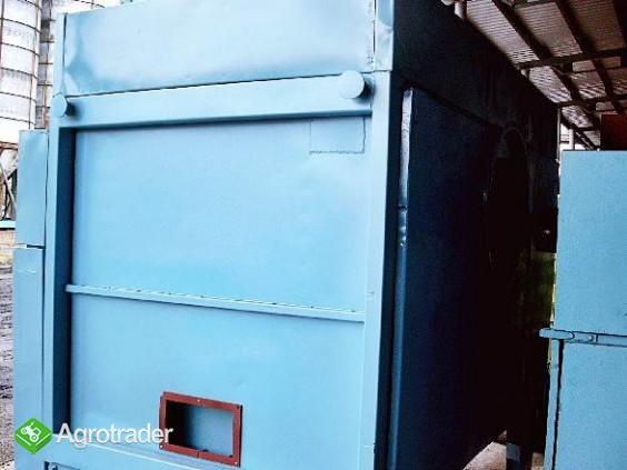 Czyszczalnia do zboża K 545 7 t/h. - zdjęcie 1