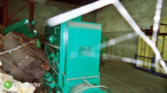 Czyszczalnia do zboża z jednym tryjerem 1 t/h - zdjęcie 3