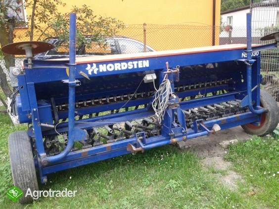 Nordsten HOWARD NS1030 - 1995 - zdjęcie 2