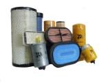 JCB - JCB, Caterpillar, Case...... - Filtry a náhradní díly