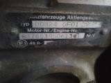 MAN - silnik - Sprzedam silnik Man D0824 GF01