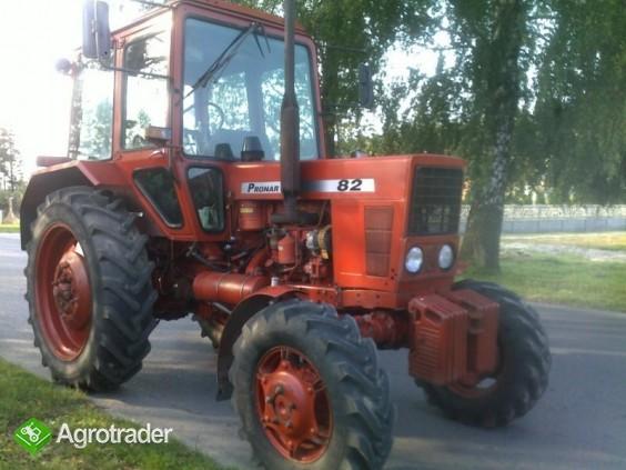 Pronar MTZ82 - 1990