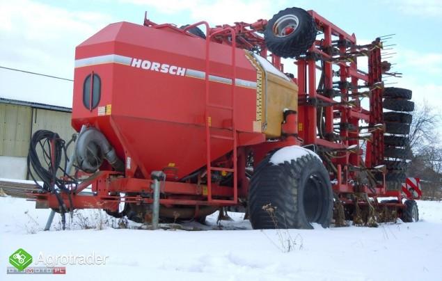 Horsch HORSCH CO 8 M - 2001