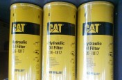 CAT - FILTRY DO CAT 428 i 432