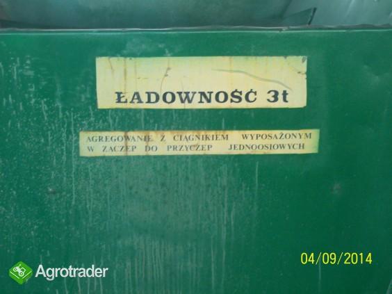 Agrozet Rcw3 - 1993 - 3t