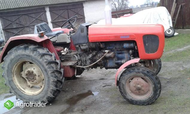 Ciągnik rolniczy c360 Okazja  - zdjęcie 2