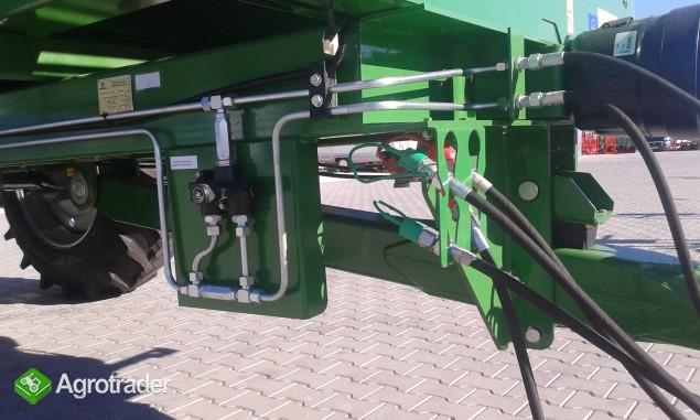 Rozrzutnik obornika firmy Sipma RO 600 Zefir  - zdjęcie 5