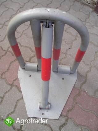 Blokada parkingowa parkowania - zdjęcie 2