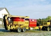 Haybuster H1155 Haygrinder