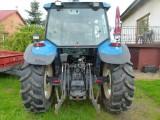 Ciągnik Rolniczy NEW HOLLAND TS90 2000r.