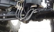 Ciągnik rolniczy New Holland TM 165