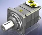 Silnik hydrauliczny OMV630 151B-2163, OMV630 151B-3113; Syców