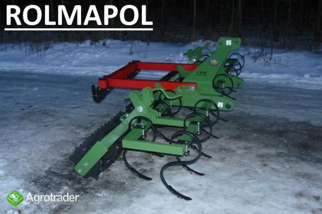 Agregat JAGUAR uprawowy - siewny, ROLMAPOL, Dziekan - zdjęcie 1