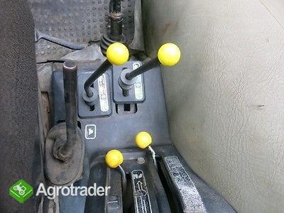 Case IH 856 xl 4x4 Stan BD Opony 95% - zdjęcie 4