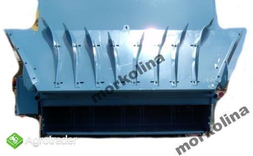Rozdrabniacz słomy BIZON Z-056/Z058/Z050/BSZ110 Wągrowiec - zdjęcie 2