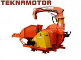Rębak bębnowy do przyczepy (zrywkowej) leśnej Skorpion 350 RBP
