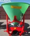 Rozsiewacz do nawozu/sadowniczy od 300 do 500L, ROLMAPOL, STRUMYK